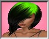 Emusset Green Black