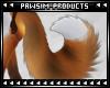 [P] Fox Tail