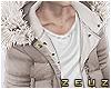 Fur Coat CXX