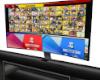 Smash TV Stand
