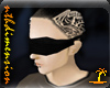 Luxury Velvet Blindfold