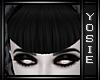 ~Y~Goth Bangs