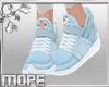 Spring2019 BlueShoes