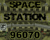 ~F~ Space Station 96070