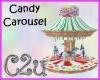C2u~ Candy Carousel