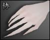 "桜 "" Claws AnySkin"
