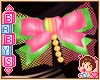 !✿ Kids Rainbow Bow