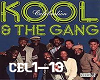 Celebration Kool & Gang
