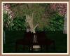Romance Garden Seat