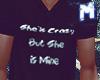 ♚ Black Shirt Mine