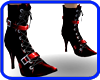 Sexy Goth Boots