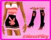 ~LP~Pink Bunny Dress 2