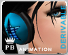 PB Star Beat | LightBlue