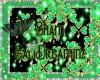 Sham * Shamrock particle