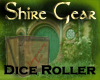 Shire Diceroller crate