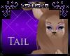 .xS. Deer|Tail