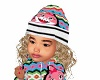 kids baby shark hat
