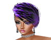 Hair Purple Lizzy 2