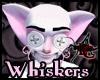 Plushie Neko Whiskers PM