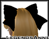 Bow - Black
