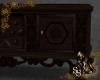 Steampunk Sideboard Tbl