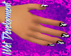 Dainty Hands Bunny Nails