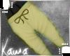 | Yiishu | Pants