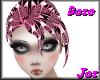 {JN}Pink Swirlz Base