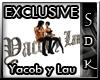 #SDK# Exclusive YacobLau