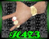 *H4*GoldWatchRings