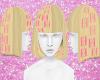 Nicki Fendi Hair
