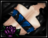 [C] Andro Shrug | Blue