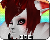 [CAC] Valey F Hair