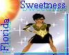 FLS Sweet Desire - GOLD