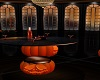 T.K Halloween Tables