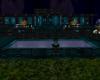 (T)Teal Pool Room