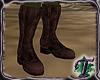 CéadShamhain Suede Boots