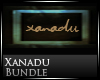 [Nic] Xanadu Bundle