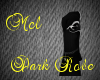 !F Dark Robe