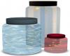 Ocean Firefly Jars