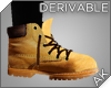 ~AK~ Casual Work Boots