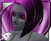=EB= Ashen Purple Vicky