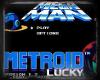 Mega Vs Metroid Flash
