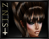 [SIN]- Hair Abby Brown