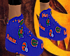 Gators Stem Shoes