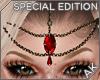 ~AK~ Royal Jewel: Ruby