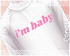 ♂ I'm Baby
