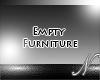 /n Empty Furniture