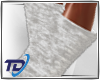 (TD)Eliza Fur Boots