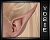 ~Y~Animated Elf Ear